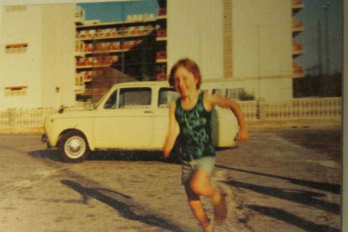 Albion Venables 1978