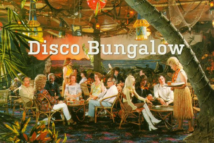 Albion Venables: Disco Bungalow