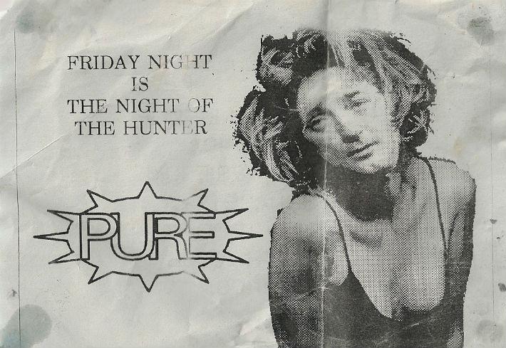 Pure Hunter