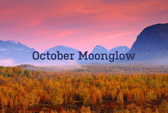 Eden Rock's Ooctober Moonglow mix on RR