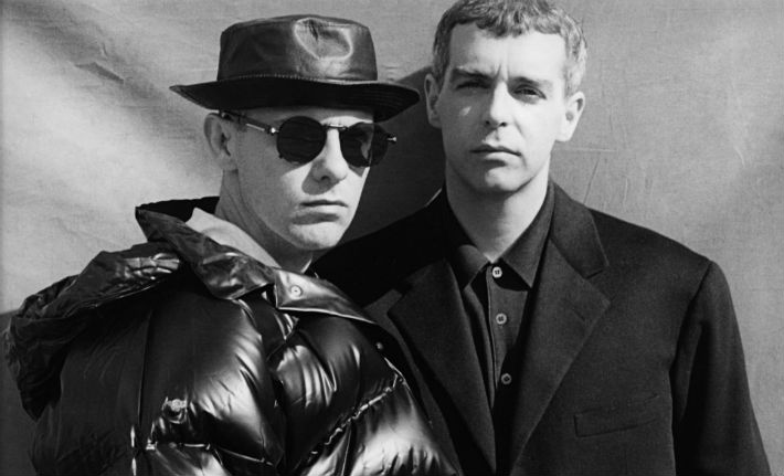 Watch Pet Shop Boys 1986 on RR