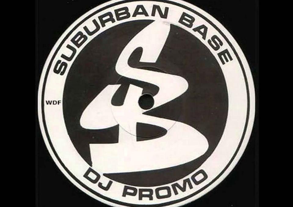 Suburban Base documentary on RR